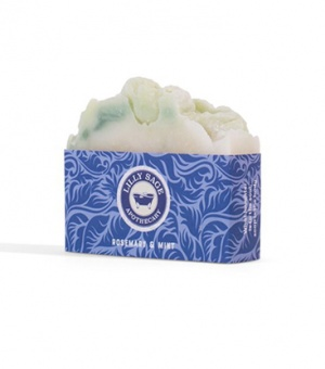 Rosemary and Mint Soap