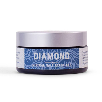Diamond Mineral Salt Exfoliant