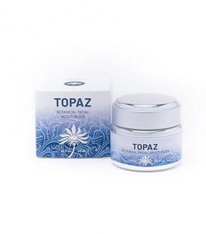 Topaz Botanical Facial Moisturizer