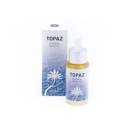 Topaz Botanical Facial Oil