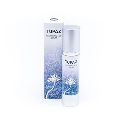 Topaz Botanical Hyaluronic Acid Serum
